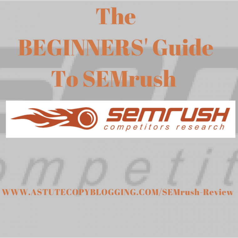 SEMrush, SEMrush review
