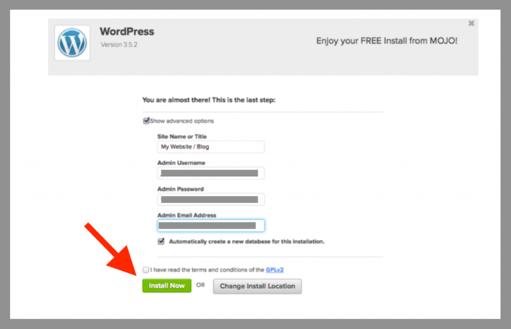 How-to-start-a-blog-and-make-money-wordpress-install-self-hosted-wordpress