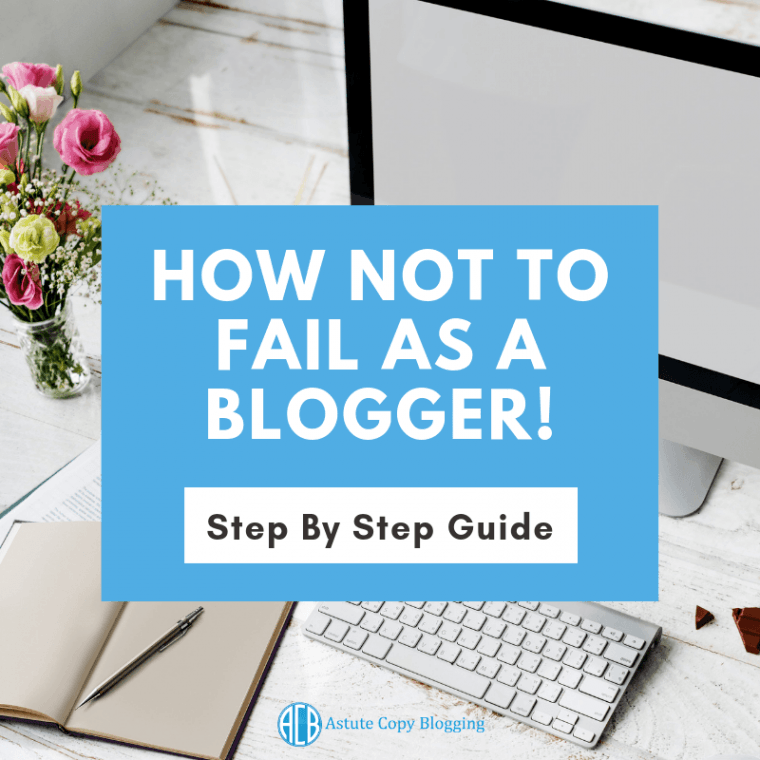 80% of blogs will fail, blog better, [Step By Step Guide] How to SUCCEED As A Blogger In 2019, How not to fail as a blogger in 2019, How not to fail as a blogger this year. Over 50 million blogs will fail in the next 18 months and your current or future blog could very well be one of them if you.