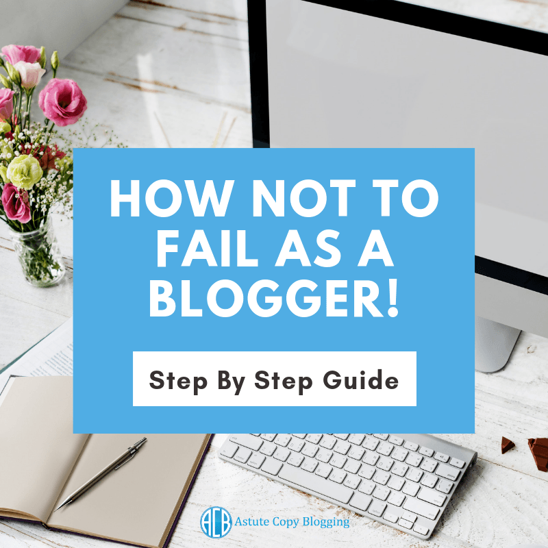 blog better, [Step By Step Guide] How to SUCCEED As A Blogger In 2019, How not to fail as a blogger in 2019, How not to fail as a blogger this year. Over 50 million blogs will fail in the next 18 months and your current or future blog could very well be one of them if you.