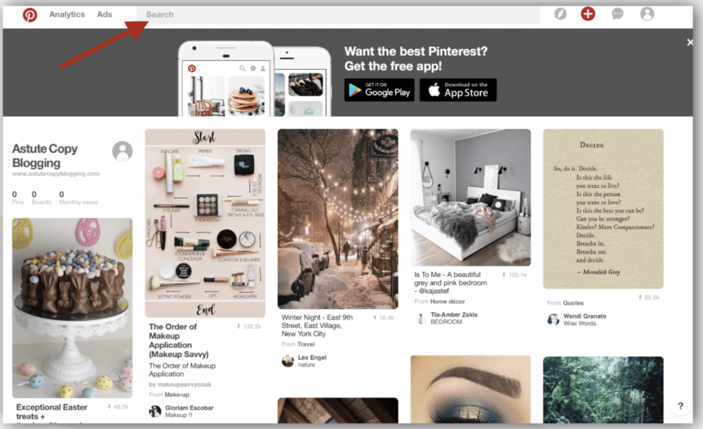 create Pinterest Account, pinterest account, pinterest personal account, pinterest marketing, how to add a second pinterest account, how do i find my pinterest account?, how to have two pinterest accounts