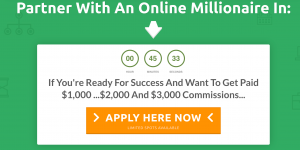 high affiliate income - earn high affiliate income
