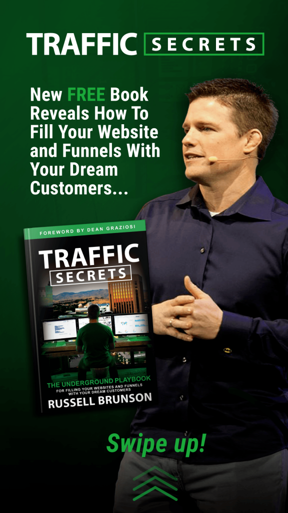 traffic secrets, clickfunnels, signature coaching program