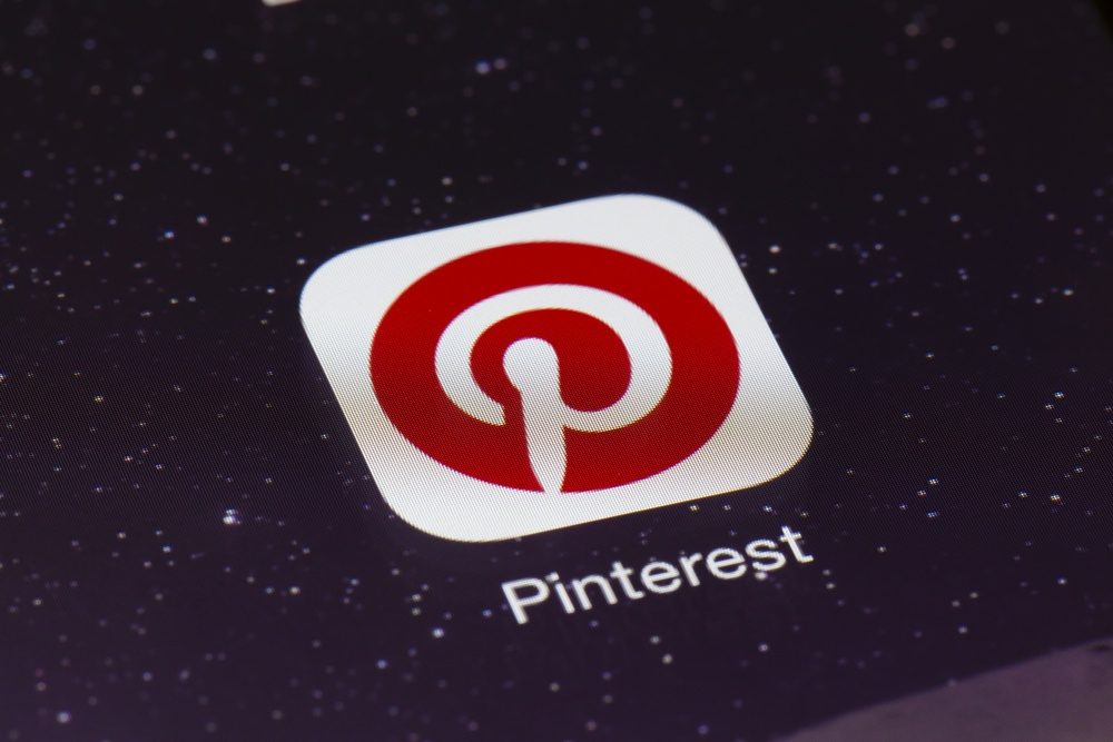 create pinterest account, pinterest business, pin it,