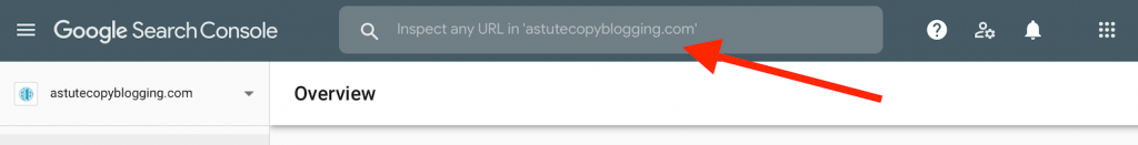 Google paste and inspect any url - seo for dummies