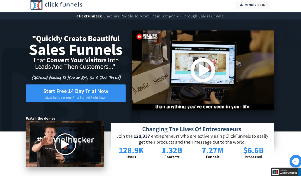 best sales funnel builders, sales funnel, top sales funnel builders, sales funnel builders