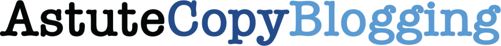 Astute-Copy-Blogging-Categories-List