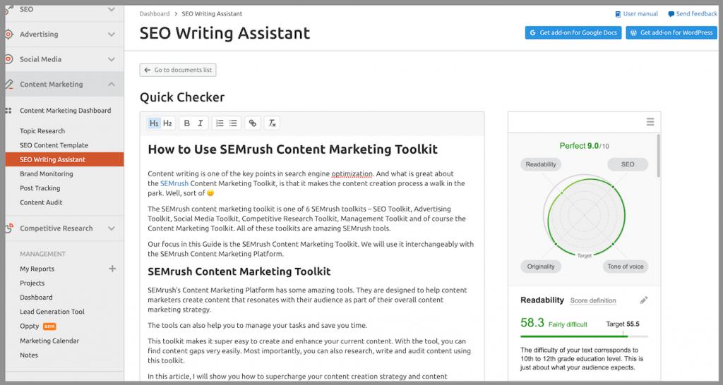 semrush-content-marketing-toolkit-seo-writing-assistant-astute-copy-blogging