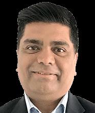 Vic Patel