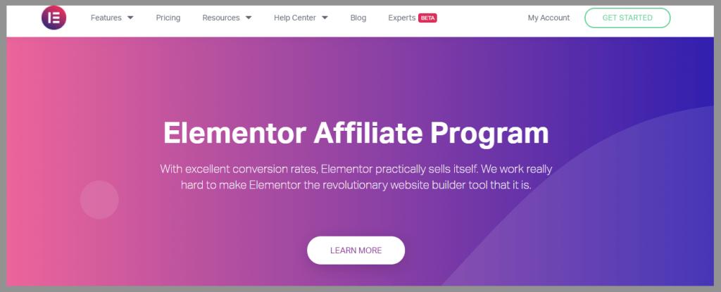 21 elementor affiliate program wordpress affiliate programs