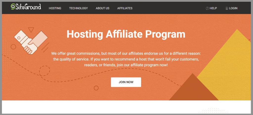 siteground-affiliate-program-wordpress-affiliate-programs
