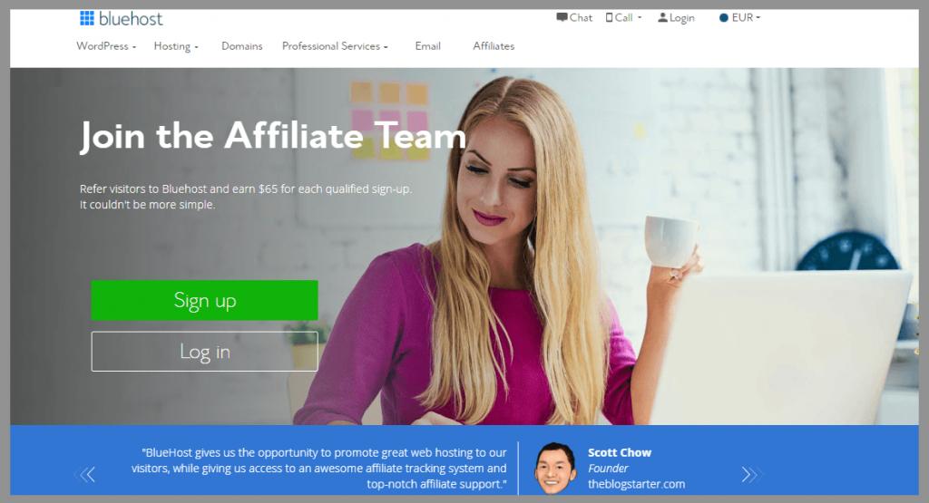 bluehost-affiliate-program-wordpress-affiliate-programs