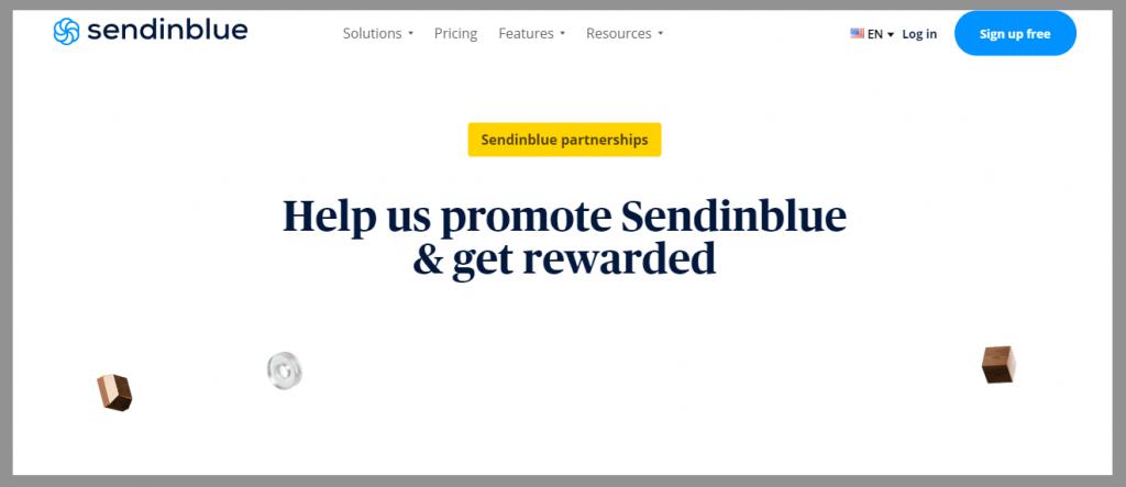 46 sendinblue affiliate program wordpress affiliate programs