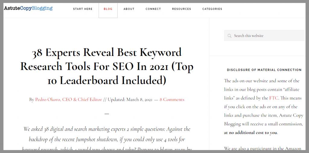 expert-roundup-best-blog-post-format