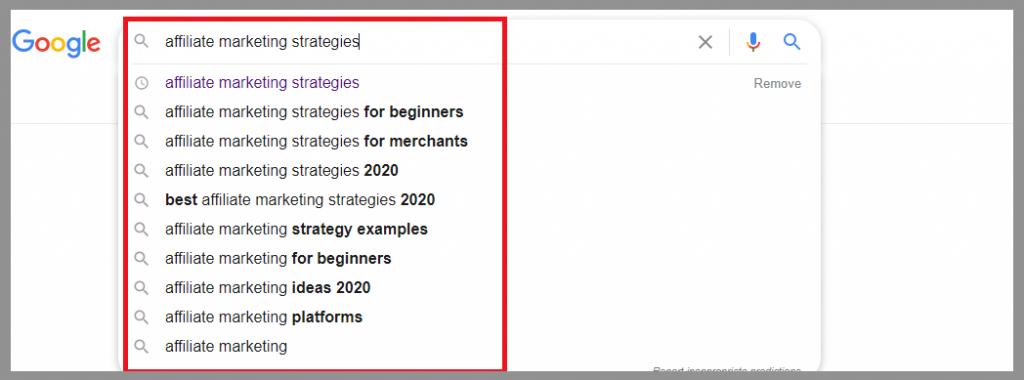 8 google suggest best blog post format