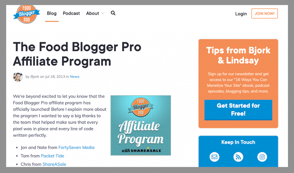 food-blogger-pro-top-affiliate-programs-with-recurring-commissions