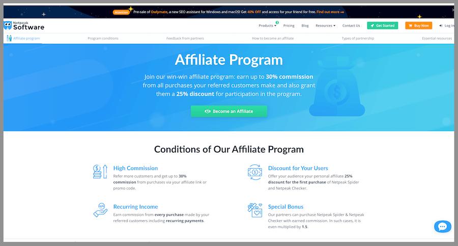 netpeak-software-recurring-affiliate-program