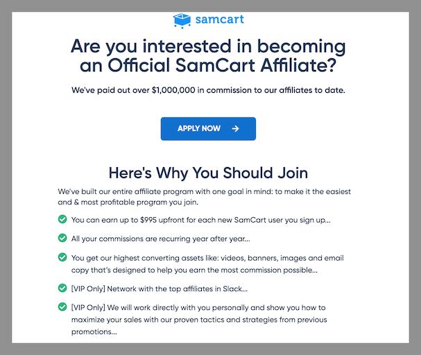 samcart-recurring-affiliate-program