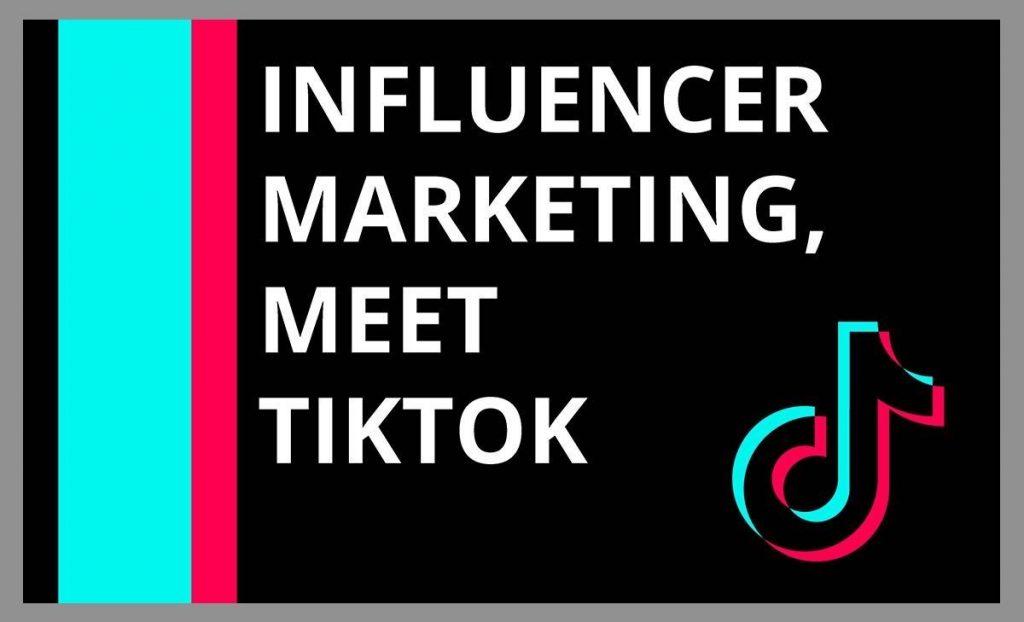 Partner With TikTok Influencers 1